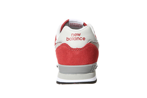 Buty New Balance GC574RD
