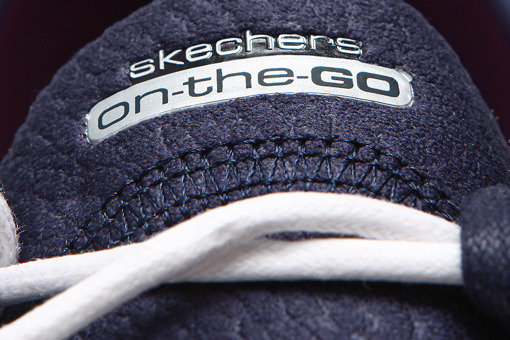 Buty Skechers On The Go Cruise (13780/NVY)