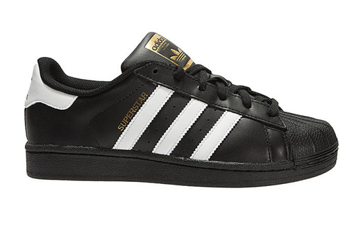 Buty adidas Superstar J (B23642)