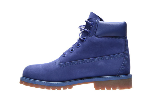 Buty damskie Timberland Junior Premium 6 inch Classic (A1MM5)