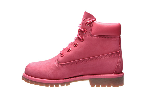 Buty damskie Timberland Junior Premium 6 inch Classic (A1ODE)