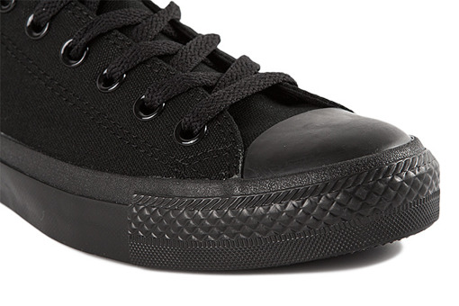 "Converse Chuck Taylor All Star ""All Black"" (M5039)"