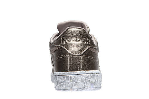 Damskie kicksy Reebok Club C 85 Melted Metal (BS7901)