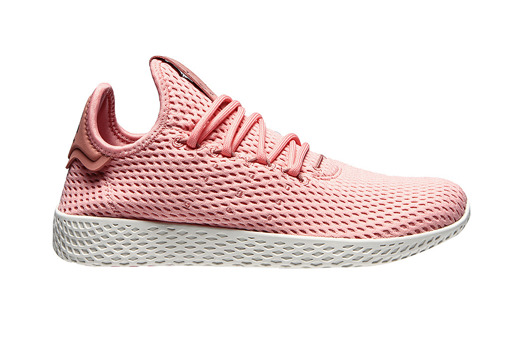 Damskie snekaersy adidas Pharrell Williams Tennis Hu BY9715