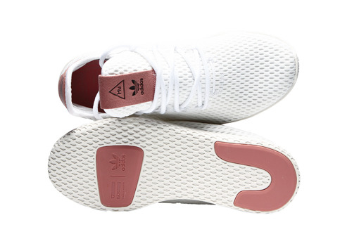 Damskie snekaersy adidas Pharrell Williams Tennis Hu CP9763