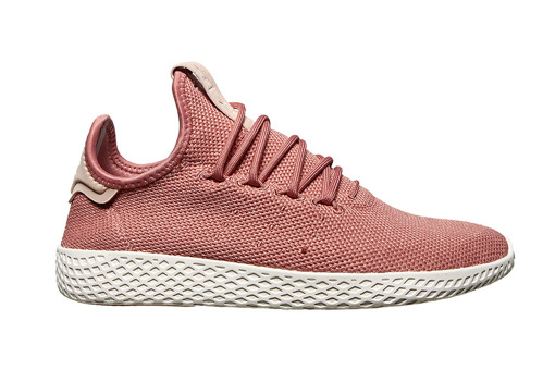 Damskie snekaersy adidas Pharrell Williams Tennis Hu DB2552
