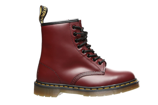 Dr. Martens 1460 Cherry Red (10072600)