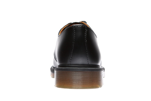 Dr. Martens 1461 PW Black Smooth (10078001)