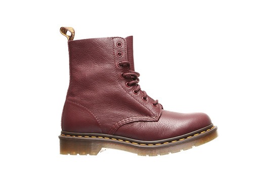 Dr. Martens Pascal Cherry Red (13512411)