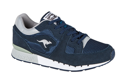 Kangaroos Coil-R1 Classic (71626-0-420)