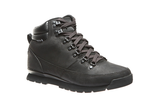 Męskie buty trekkingowe The North Face Back To Berkely Redux Leather T0CDL0KX8