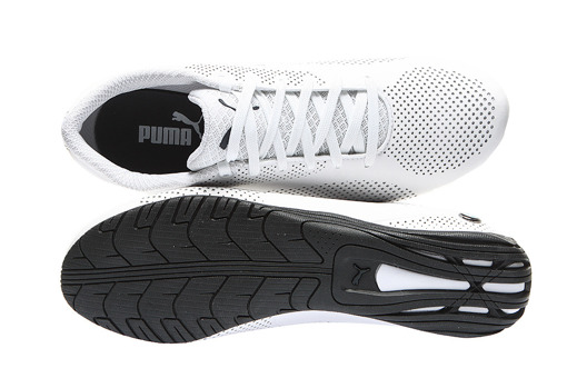 Męskie sneakersy Puma BMW MS Drift Cat 5 Ultra 305882-02