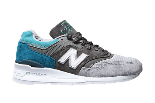 "New Balance 997 ""Made in USA""  (M997CA)"