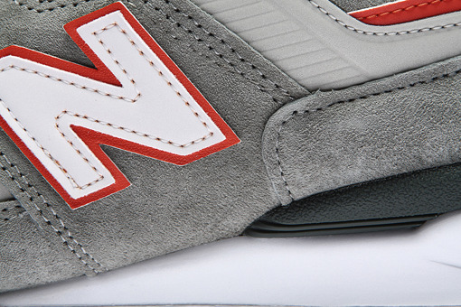 "New Balance 997 ""Made in USA""  (M997CHT)"