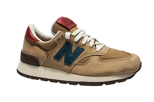 "New Balance M990 ""Made in USA"""