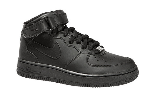 Nike Air Force 1 Mid '07 (GS) (314195-004)