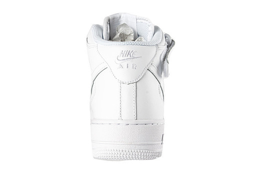 Nike Air Force 1 Mid '07 (GS) (314195-113)