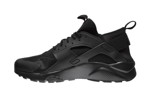 "Nike Air Huarache Run Ultra ""Black"" (819685-002)"