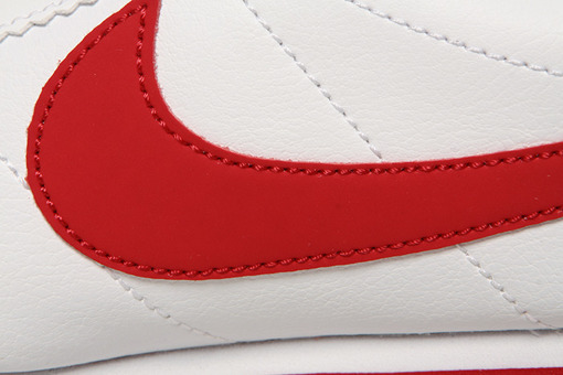 "Nike Cortez GS ""White/Red"" (749482-103)"
