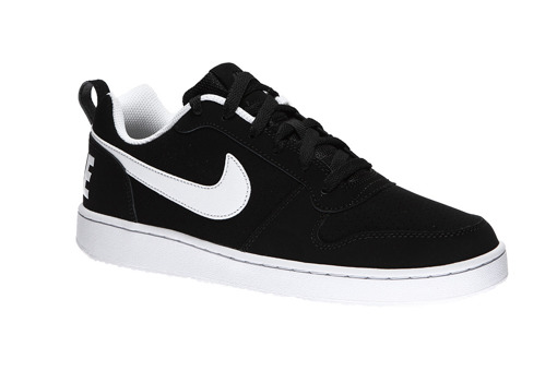 Nike Court Borough Low (838937-010)