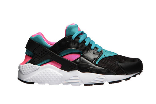 Nike Huarache Run (GS) (654280-005)