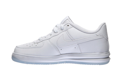 Nike Lunar Force 1 Low 16 (GS) (820343-100)