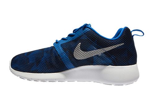 Nike Roshe One Flight Weight (GS) (705485-403)