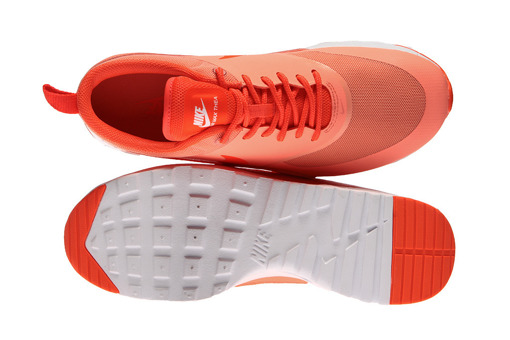 "Nike Wmns Air Max Thea ""Atomic Pink"" (599409-608)"
