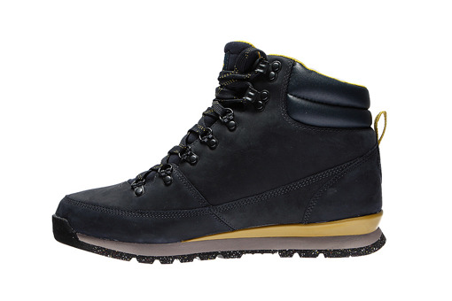 North Face Back To Berkeley Redux Leather (T0CDL0NFE)