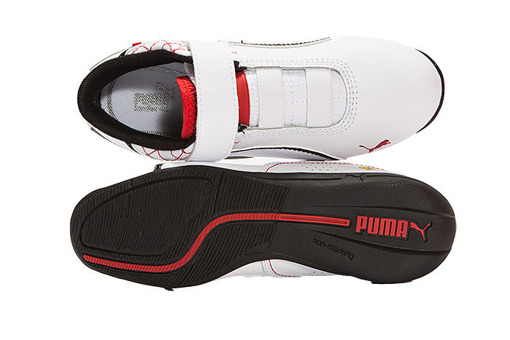 Puma Drift Cat 6 L SF V Kids (305180-04)