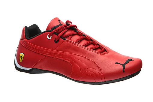 Puma Future Cat Leather Ferrar (305735-01)