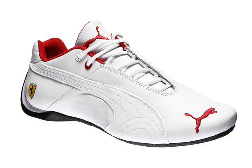 Puma Future Cat Leather Ferrar (305735-03)