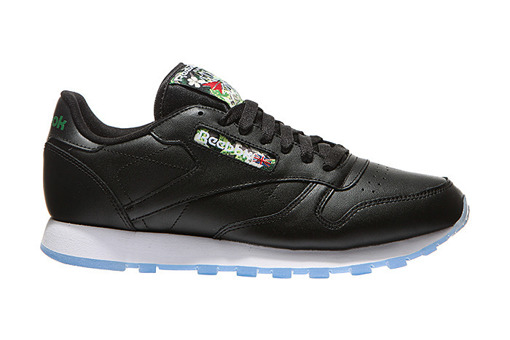 Reebok Cl Leather SF (V67859)