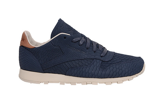 Reebok Classic Leather Clean Lux (V69679)
