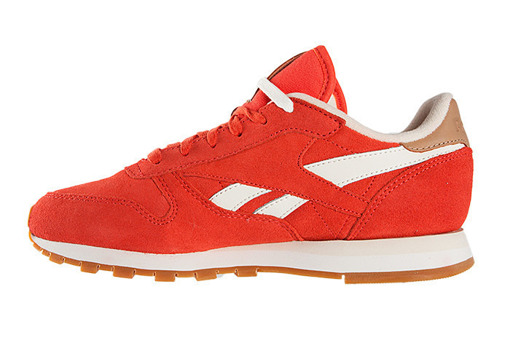 Reebok Classic Leather Suede (V55542)
