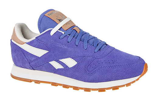 Reebok Classic Leather Suede (V59334)