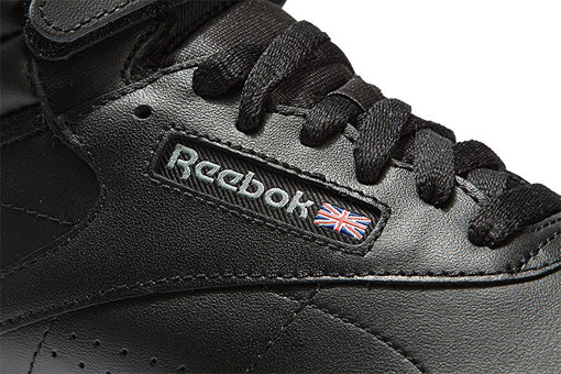 Reebok Freestyle Hi (2240)