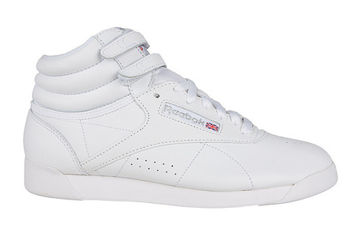 Reebok Freestyle Hi (2431)