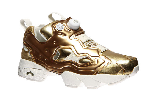 Reebok Instapump Fury Celebrate Gold (V70094)