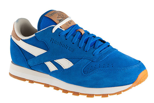 Reebok Royal Cl Leather (V55546)