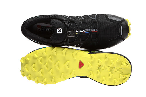 Salomon Speedcross 4 (392398)