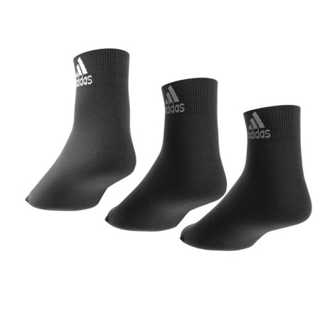 Skarpetki adidas Performance Thin Ankle 3-pack (AA2321)