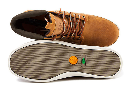 Timberland 2.0 Earthkeepers Adventure Sneaker (5344R)