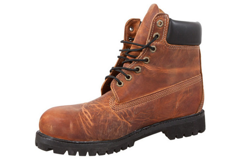Timberland 6 inch Burnished Lt (37586)