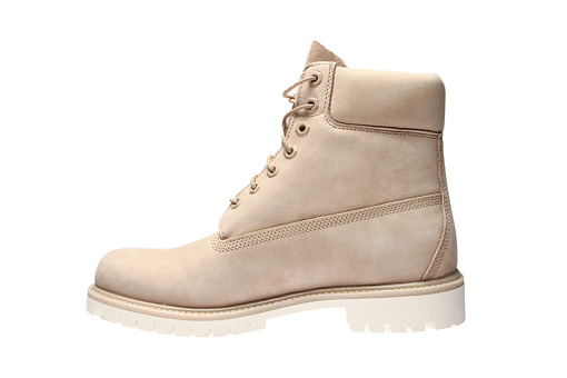 Timberland Premium 6 inch  Waterproof Classic (A1BBL)