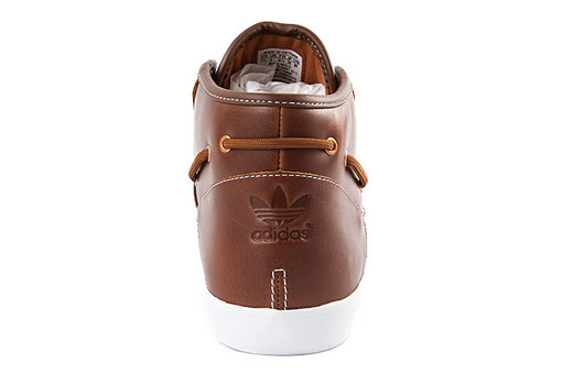 adidas Court Deck Vulcanised Mid (V24028)