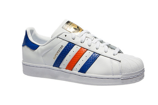 adidas Superstar East River Rival (B34310)