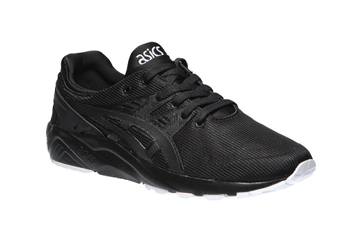 "asics Gel Kayano Trainer Evo ""All Black"" (HN7C4-9090)"