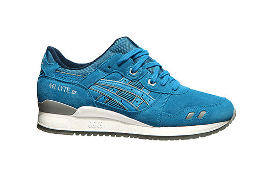 "asics Gel-Lyte III ""Puddle Pack"" (H5U3L-4242)"